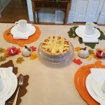 Tea Time Tuesday Apple Pie Edition