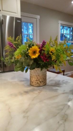 Event Summer Florals