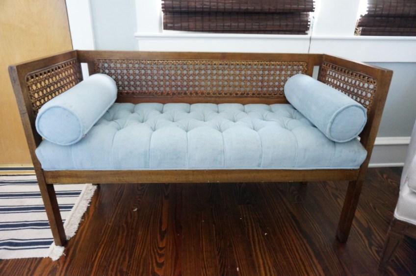 ORC Master Bedroom Refresh: HomeWork Design Co.