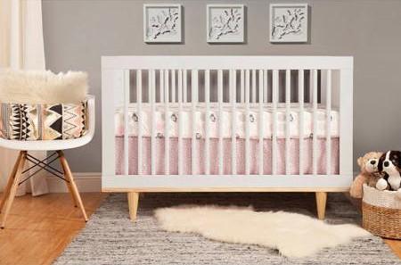 Baby Boy Nursery ORC Week 2: HomeWork Design Co