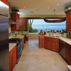 Kitchen Island With Oven Good Quality Utensils Five Basic Layouts - Homeworks Hawaii
