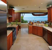 Five Basic Kitchen Layouts - Homeworks Hawaii