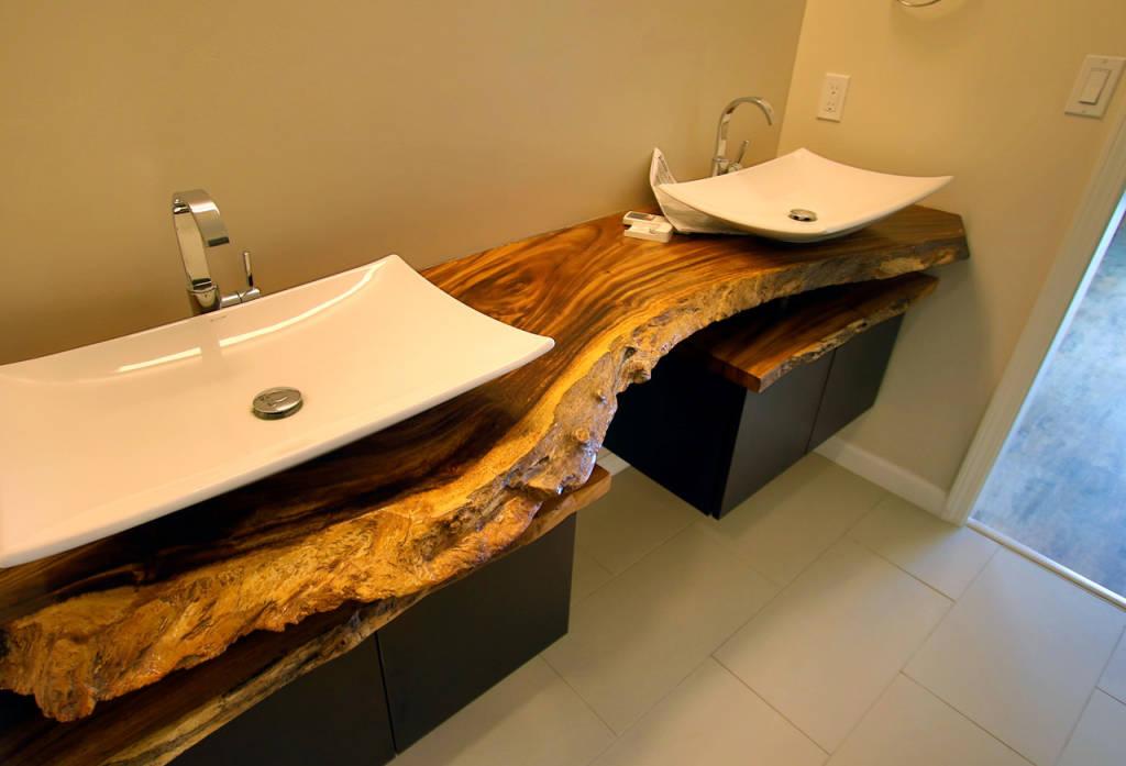 best countertops for kitchens modern kitchen lighting bathroom custom details - homeworks hawaii