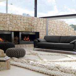 Rustic Contemporary Living Room Color Scheme Ideas Modern With Accents Several Proposals And 14