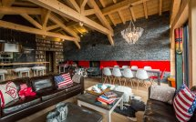 Chalet De Glace - Superb French Mountain Cottage