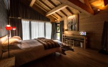 Chalet De Glace - French Mountain Lodge Wonderful