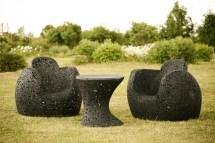 Maffam Freeform Eco-friendly Basalt Fiber Collection