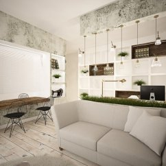 Single Sofa Design Sofascore Paris Fc Vs Nimes 65 Square Meters Vintage Apartment By Brain Factory Studio