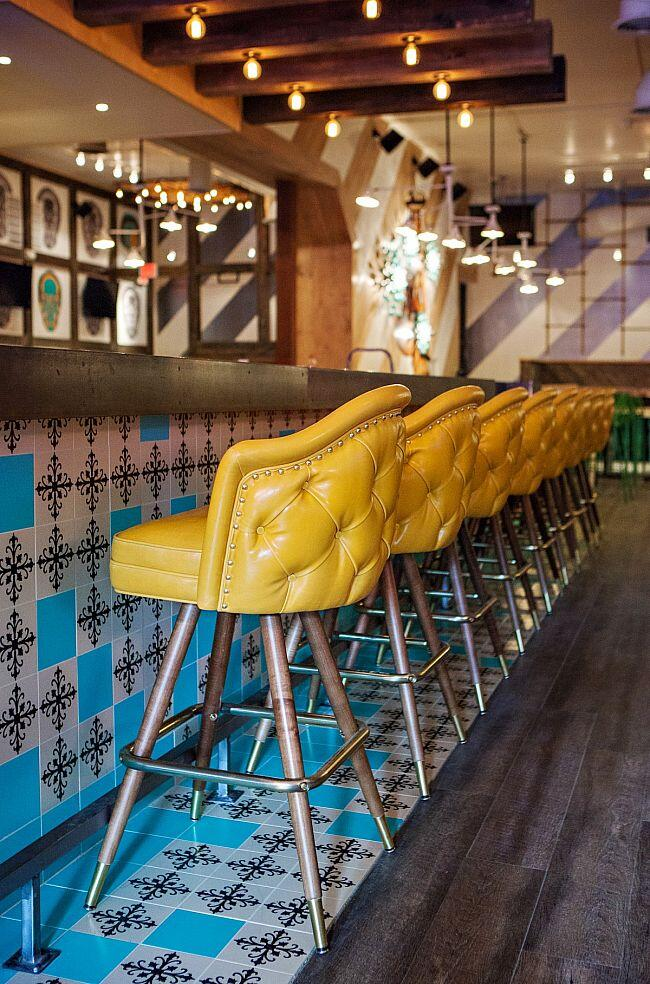 Don Chido  an Authentic Stylish Mexican Restaurant in San Diego