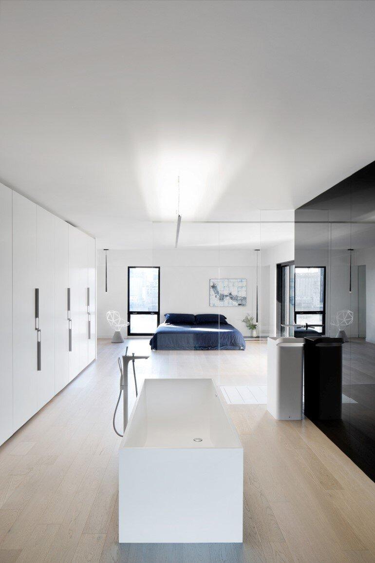 Habitat 67 Minimalist Apartment Design In Montreal