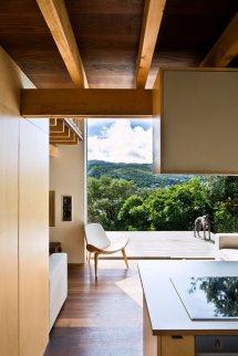 Island Bay House Wiredog Architecture