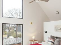 Palatine Passive House in North Seattle by Malboeuf Bowie ...