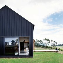 Black Barn Architecture