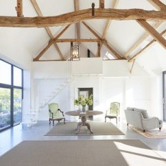 Simple Clean Living Room Design White Furniture Images Contemporary Barn Conversion With A True Scandinavian Vibe