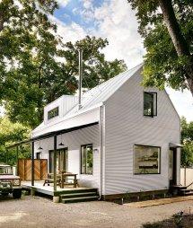 Modern Farmhouse Style House Plans