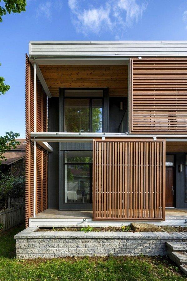 Geny House Inspired Simplicity Of Japanese Minka