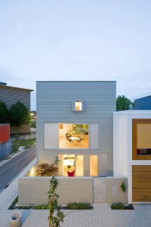 Home Minimalist House Design
