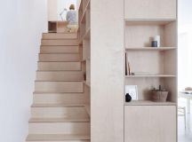 Victorian Maisonette / Larissa Johnston Architects