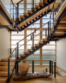 Madison Park House Conard Romano Architects