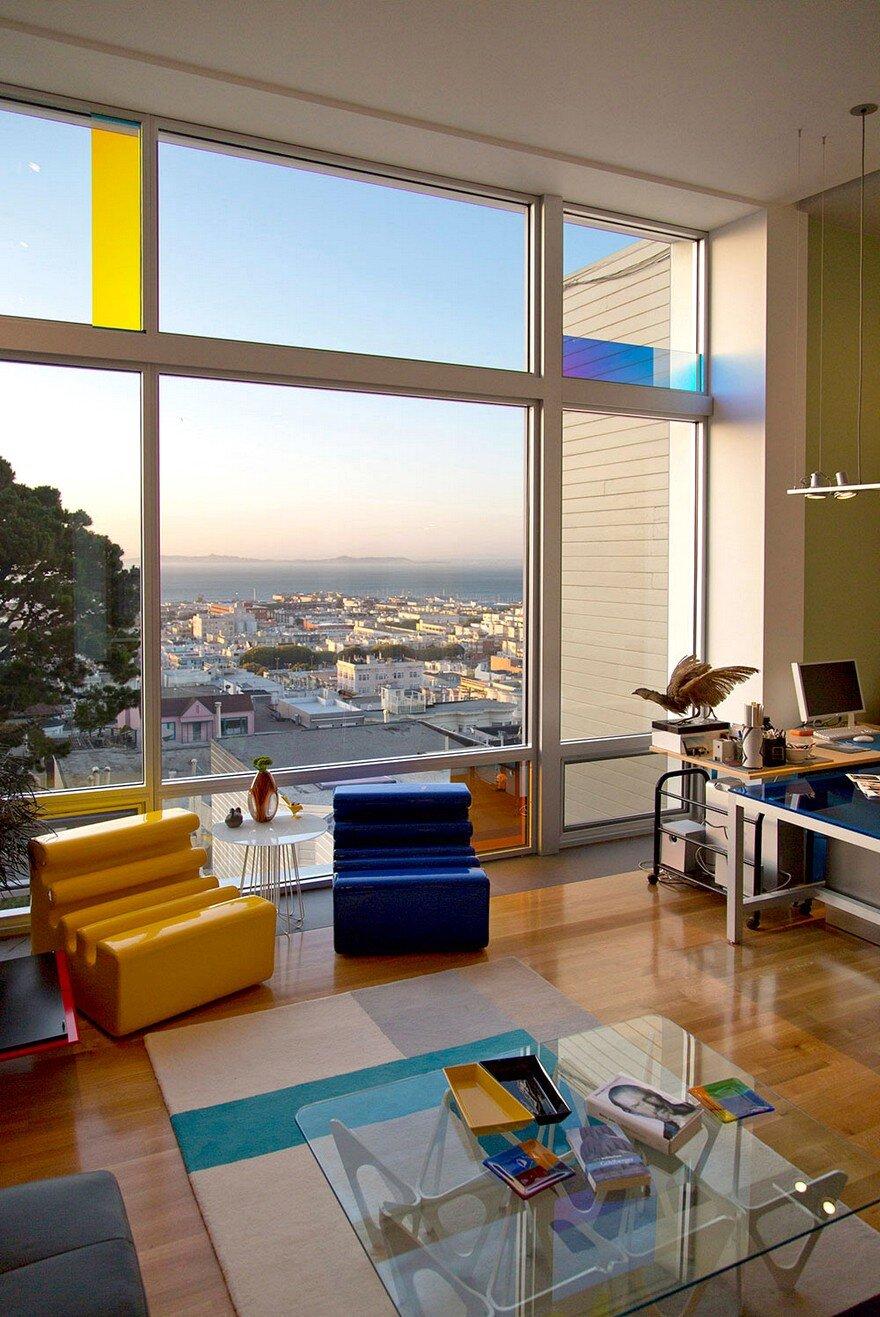 San Francisco Beach House  Form4 Architecture