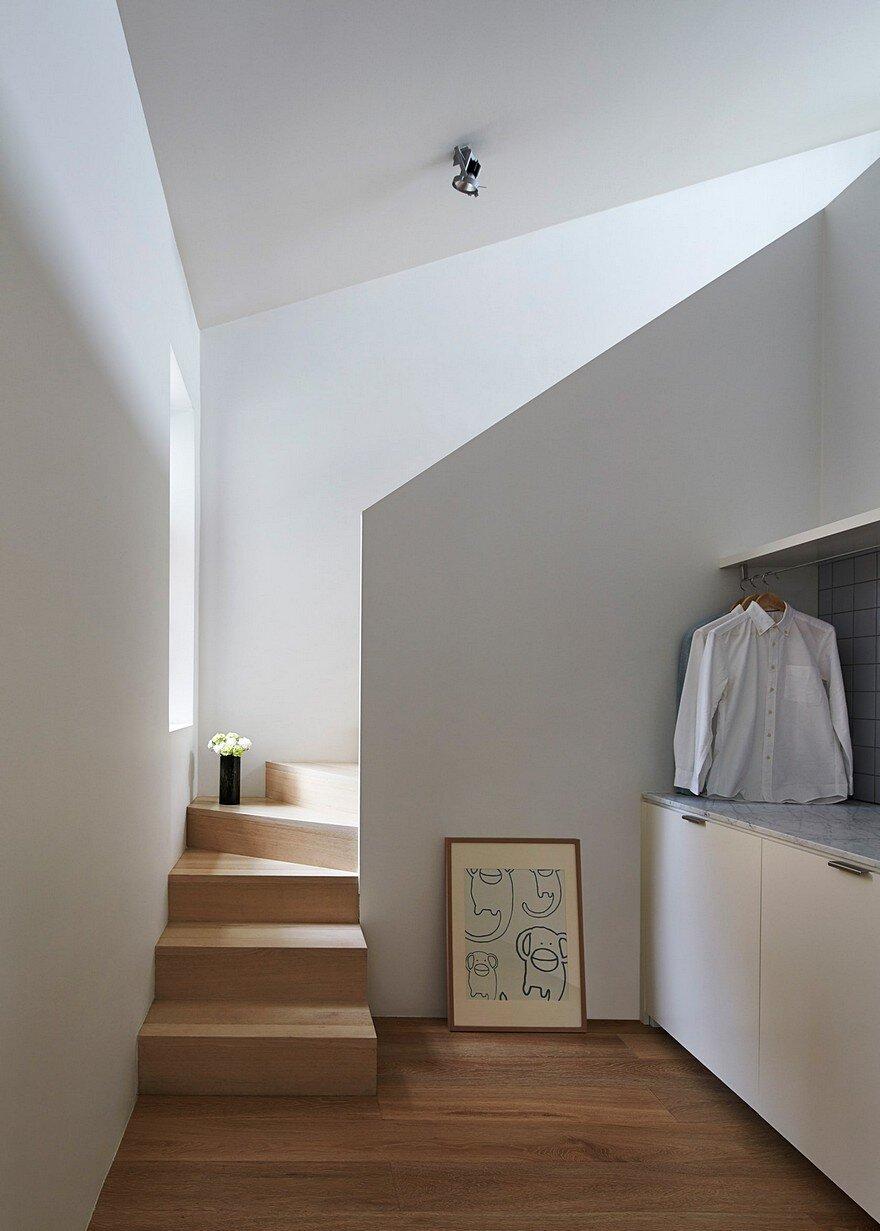 Theresa St Residence  Sonelo Design Studio