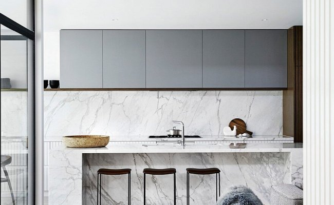 Ddm Residence In Melbourne Mim Design