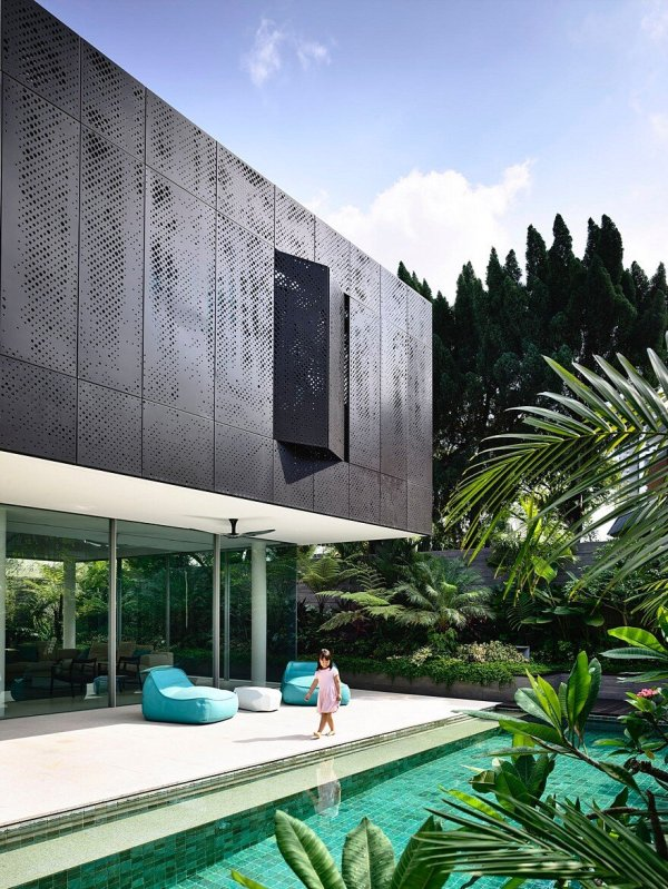 Faber House Singapore Ong &