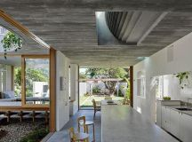 Gibbon Street House / Cavill Architects