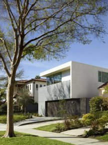 Beverly Hills Home Interiors