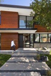 modern boulder entrance colorado dihedral designed houses arch11 entrances athletes professional homes architecture site architizer email
