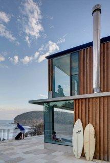 Small Beach House Polly Harbison Design