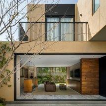 Compressed Earth Blockhouse Designs
