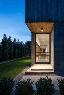 Modern Contemporary Homes Houston