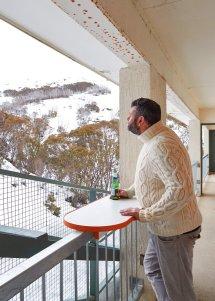 Minimalist Living Space Inspired Japanese Nakagin