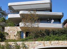 The Books House / Luigi Rosselli Architects