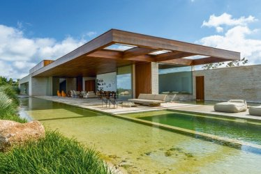 casas fazenda casa modern arthur ms boa studio vista summerhouse pergola brazil contemporary paulo sao homeworlddesign frame homes near