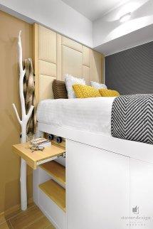 Typical Mini Apartment Design In Hong Kong Darren