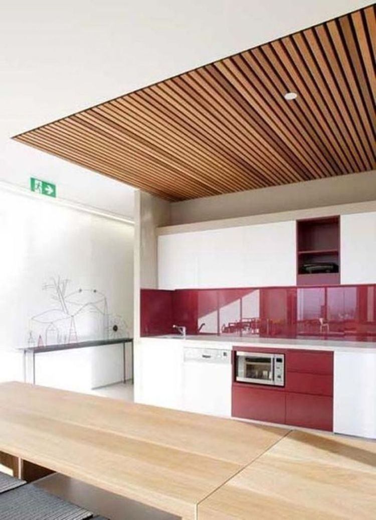 Best wood ceiling to make awesome home interior 2