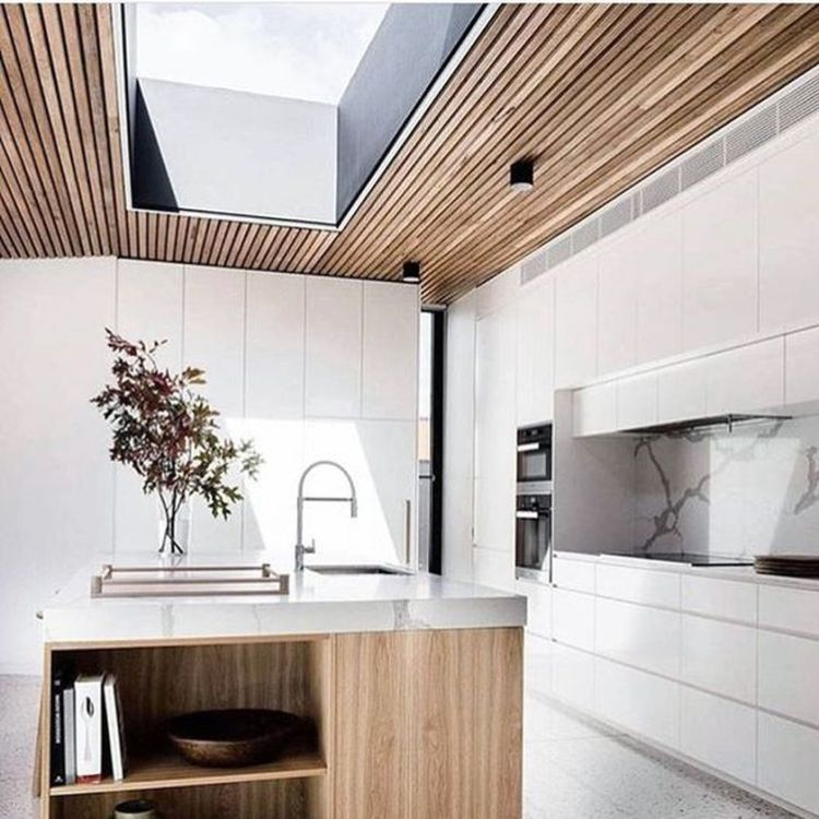 Best wood ceiling to make awesome home interior 7