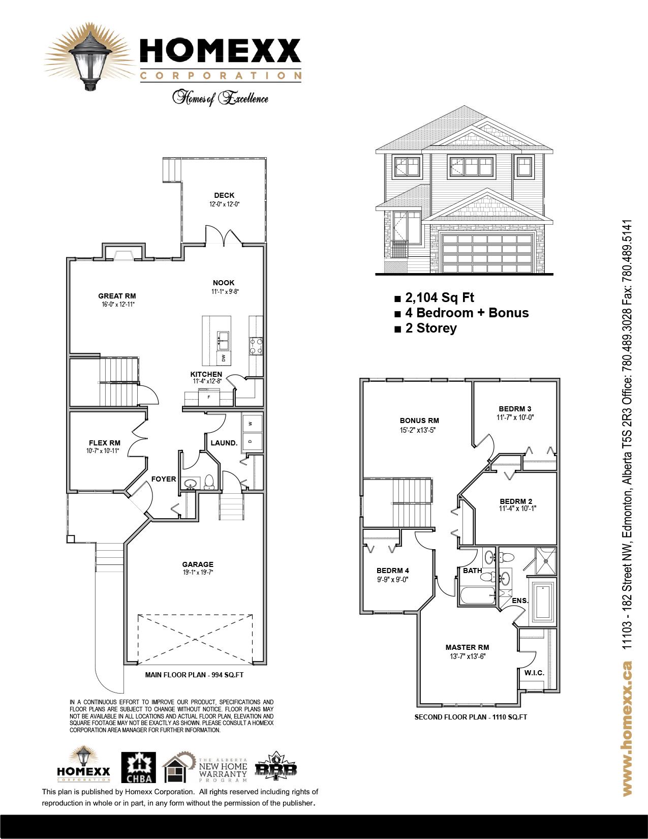 36 Riviere Terrace Custom