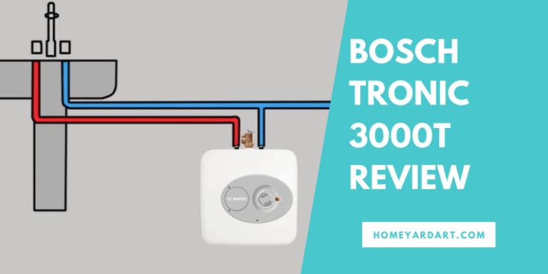 Bosch Tronic 3000T Review