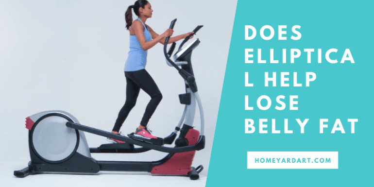 Does Elliptical Help Lose Belly Fat