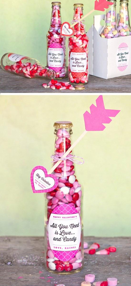 30 DIY Valentine Gifts For Your Boyfriend 2017