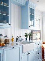 80+ Amazing Kitchen Cabinet Paint Color Ideas 2018