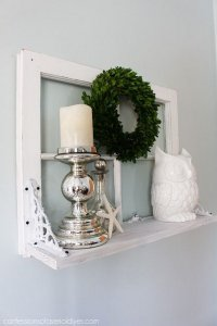 55 Awesome Shabby Chic Decor DIY Ideas & Projects 2018