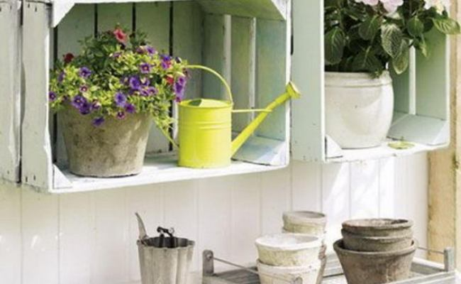 55 Awesome Shabby Chic Decor Diy Ideas Projects 2018