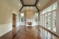 Trim Work On Vaulted Ceilings | www.energywarden.net