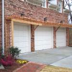 How To Build A Pergola Above The Garage Homeyou