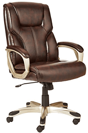 best ergonomic chairs in india floor chair target 5 office to buy online 2019 amazon basics high back executive