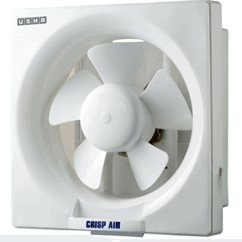 Exhaust Fan Kitchen Containers Top 7 Best Fans In India 2019 Usha Crisp Air 200 Mm